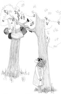"""Ur """"Folke och Frida"""", 2008."""