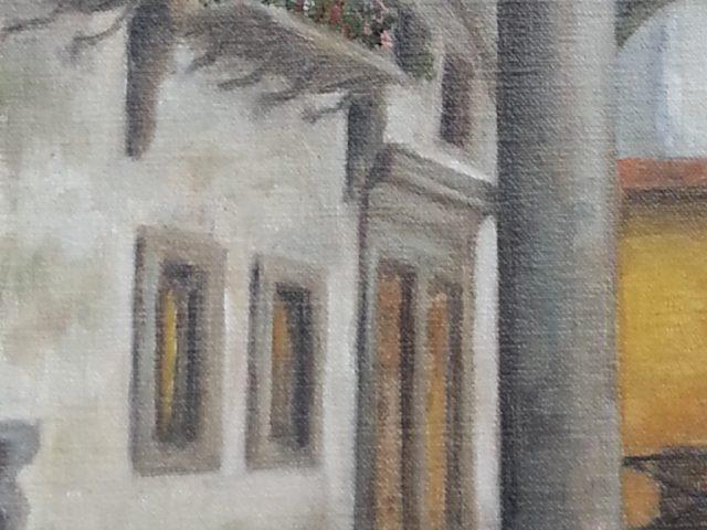 Firenze02 – Piazza della Santissima Annunziata