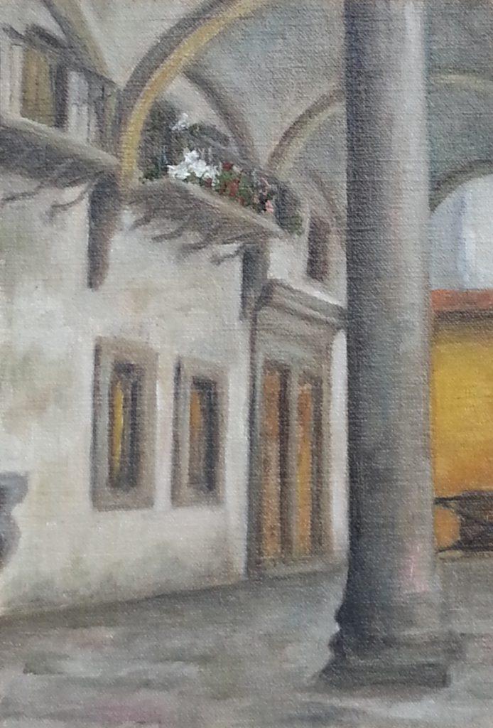 Firenze02 - Oratorio di San Francesco Poverino