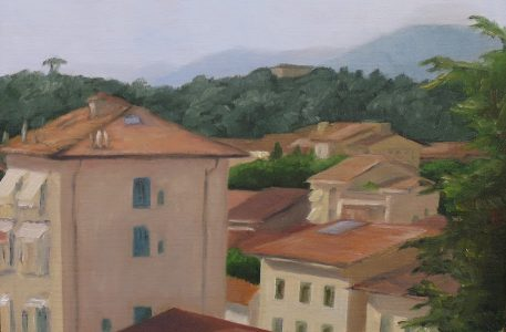 Firenze08 Min balkong
