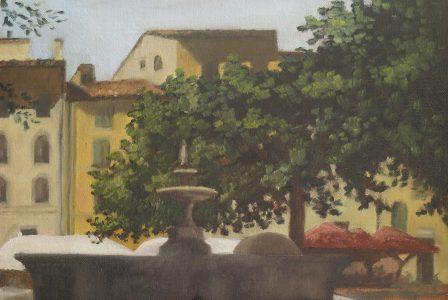 Firenze11 Piazza Santo Spirito