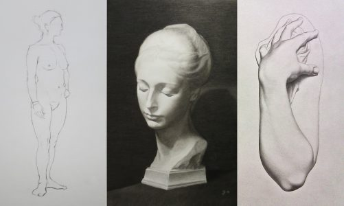 abf-teckning
